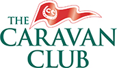 Trelew Farm Caravan Club Member, near Penzance, Cornwall